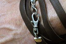 men bracelets -types of closing
