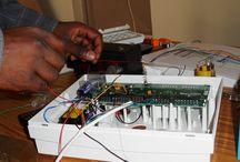 Kenvision Alarm Installation Training