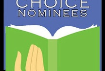 Past Readers Choice books
