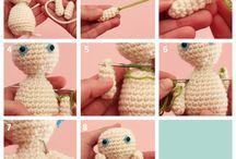 Куклы, игрушки (уроки, детали)