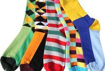 Pánské ponožky   Men's socks