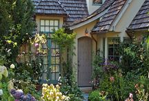 Cottage Garden Inspirations