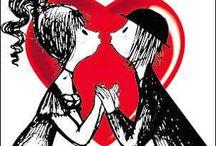 Gli innamorati di Peynet