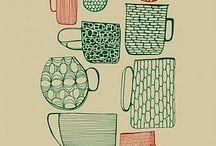 tea posters