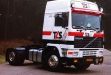 Legendary & Oldtime VOLVO Trucks-F10/F12/F16 (2) / Like her preceder,this great truck also left good and remarckable memories, on History of World Road Transports.