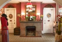 New Jersey Bed and Breakfasts / New Jersey Bed and Breakfasts located on www.theinnkeeper.com Online Travel Guide