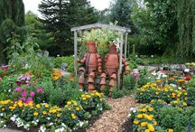 DIY, garden projects, pihalle, aeda