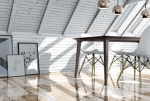 Salas de Jantar   Dining rooms