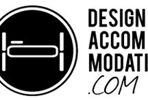 DesignAccommodation.com / ONE ADDRESS FOR ALL DESIGN ACCOMMODATIONS IN EUROPE