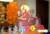 Party : Disney / Birthdays, Bake sale, Holiday, Party, event / by Gina Aldrich