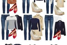 Outfits - Spring & Summer