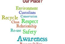 People Live in Places / Geography Resources - Foundation