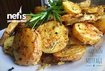 kum'un piri---patates
