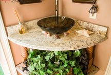 Sinks / Kitchen Sinks, bathroom sinks, or any sink in your home