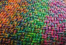 Crochet Projects / by Michelle Winchell