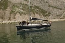 Guest Photos / Please add your photos to this board if you have sailed with us! Thank you.
