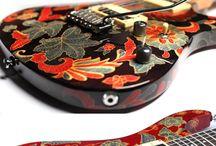 Art - Banjo A, Guitar, Mandolin, Dobro....... / Art - Banjo, Guitar, Mandolin, Dobro.......A