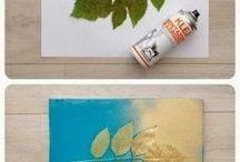 Crafts / by Darrean Bost
