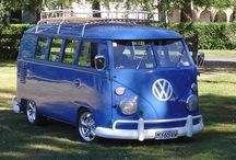 VWs / by Scott Jurgens
