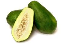 Papaya (unripe)