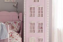 Korah room