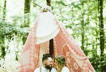 Decor&Ideas // Wedding