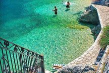 Ithaca - Greece