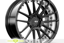 XO Wheels & XO Rims And Tires / Collection of XO Rims & XO Wheel & Tire Packages