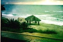 Favorite Places & Spaces / by Tina Fajardo