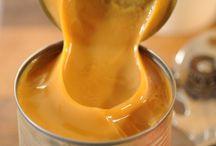Food - sweet / Caramel