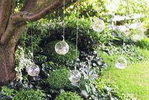 I ❤ min trädgård