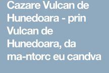 Cazare Vulcan de Hunedoara
