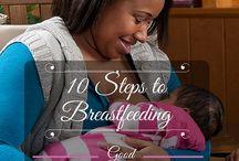 Feed Well | Breastfeeding