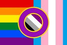 LGBTQIA+ - Queer Culture