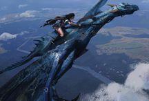 Dragonrider • Female