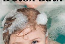 Kids Detox