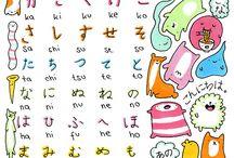 Japones Katakana/Hiragana