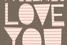Valentines / by Liza Richards