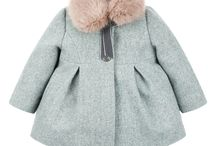 coat for baby girls