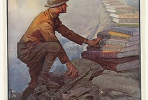 First World War / Focusing on home conditions during the first world war