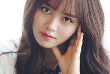 KIM SO HYUN  김 소 현 / Korean Actress