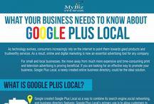 Google Plus Marketing Mastery