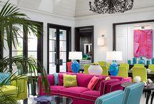 Lovely Interior Design