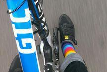 My cycling
