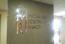 Michigan Resonance Imaging / by MRIofmichigan