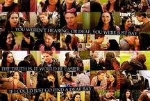 Switched at birth❤️❤️❤️