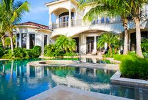 Dream Home / by Brittany Rice Photography
