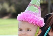 Ideas for Elizabeth's Birthdays!  / by Kylene Atkison