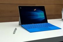 Surface Problems + Solutions