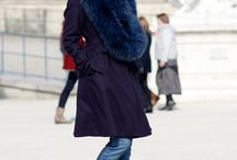 Winter Fashion / Cozy and stylish winter looks. / by Neiman Marcus Last Call